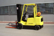 2002 HYSTER S1.5