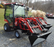 2021 TYM TRACTOR T224