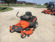 2018 HUSQVARNA ZERO TURN MOWERS RESIDENTIAL Z246