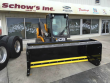 2015 ERSKINE ATTACHMENTS SNOW PUSHER 96""