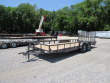 2021 DIAMOND C TUT252-22X82 UTILITY TRAILER