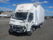 2015 FUSO 6 SPEED AUTOMATIC TRANSMISSION ASSEMBLY