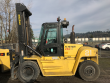 2015 HYSTER H250