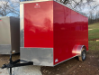 2019 ANVIL AT7X12SA ENCLOSED CARGO TRAILER W/ 7' INTERIOR HEIGHT