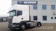 2013 SCANIA R450