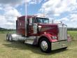 2013 KENWORTH W900L