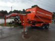 2019 A U-DUMP GN ROLL OFF PKG. - TRAILER & (5) 12 YARD CONTAINERS