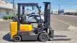 2011 UNICARRIERS FG25