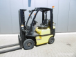 2008 UNICARRIERS PD15