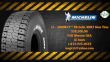 4000R57** MICHELIN XDR3 NEW TIRES
