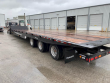2021 TRAIL-EZE 53X102 DROP DECK TRAILER - TRI-AXLE, AIR SCALE, TIRE INFLATION SYSTEM, TOOLBOXES
