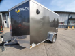 2022 STEALTH TRAILERS 6X10 STEALTH MUSTANG ENCLOSED CARGO TRAILER