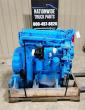 INTERNATIONAL DT466 DIESEL ENGINE.