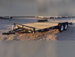 "SURE TRAC - 6'10""X20' CAR HAULER 7K GVW"