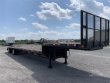 1992 FONTAINE FLATBED TRAILER