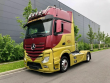 MERCEDES-BENZ ACTROS 1863 4X2 RETARDER / LEASING