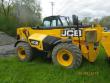 2014 JCB 550