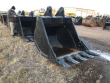 "2015 ESCO 48"", HDP BUCKET, 2.2 CU YD, 5 U45 TEETH,"