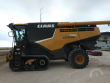 2014 CLAAS LEXION 750