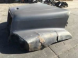 HOOD FOR 2008 FREIGHTLINER CENTURY CLASS DAMAGED ON DRIVER SIDE COULD BE