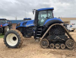 2017 NEW HOLLAND T8.410