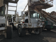 1997 ADVANCE CEMENT MIXER LOT NUMBER: T-SALVAGE-1560