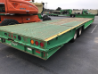 2014 TRAIL KING TK80HT-48 LOWBOY TRAILER