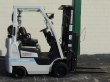 2016 UNICARRIERS CF30