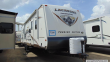 2014 FOREST RIVER LACROSSE LUXURY LITE TOURING 318BHS