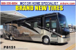 2009 TIFFIN MOTORHOMES ALLEGRO BUS 40