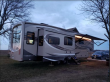 2020 JAYCO PINNACLE 36