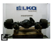 1999 RENAULT P820G AXLE ASSEMBLY, REAR (REAR)