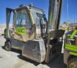 2009 HYSTER H120