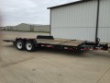 2011 TRAIL KING TANDEM TRAILER