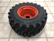 2020 KUBOTA ABXR8718 R4 INDUSTRIAL LEFT REAR