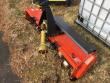 "AGRI-TECH AT20-150 60"" TILLER"