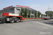 2009 STOKOTA LOW LOADER S4T.H4-02 3 X EXTENDABLE 31.15