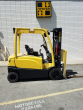 2011 HYSTER J60
