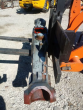 CARRARO 26.25 FR AXLE DRIVE AXLE FOR BACKHOE LOADER