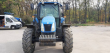 2008 NEW HOLLAND T5050