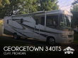 2009 FOREST RIVER GEORGETOWN 340