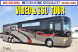 2009 COUNTRY COACH ALLURE
