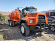 1993 MACK DM600 WATER TANK