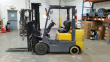 2010 UNICARRIERS FG30