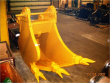 LEADING EDGE ATTACHMENTS INC 200D BUCKET ATTACHMENT