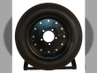 GOODYEAR 25.5X8.0X14, 20 PLY, NEW 2PC 5H ASSEMBLY