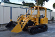 AGRISON YX35L LOADER DOZER - 35HP - AUST WIDE DELIVER