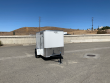 2020 LOOK TRAILER ST 5X8 ENCLOSED TRAILER