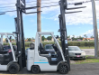 2019 UNICARRIERS CF60