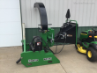 FRONTIER CHIPPERS AND GRINDERS WC1205